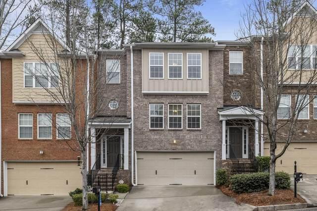 608 Birch River Lane, Lawrenceville, GA 30043 (MLS #6680520) :: Vicki Dyer Real Estate