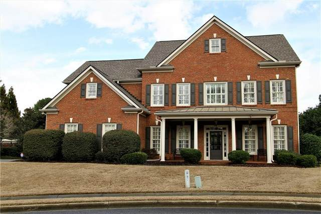 4739 Terquay Court, Suwanee, GA 30024 (MLS #6680525) :: Rock River Realty