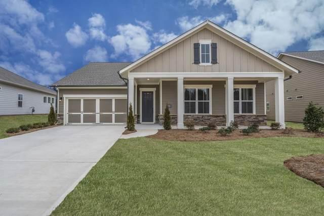 415 Frazier Street, Woodstock, GA 30189 (MLS #6680526) :: Path & Post Real Estate