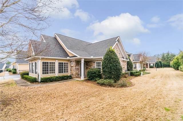 4200 Village Lane, Roswell, GA 30075 (MLS #6680530) :: Kennesaw Life Real Estate