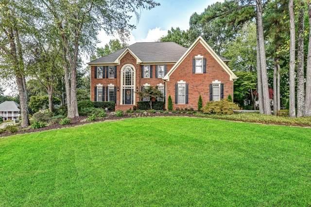 4580 Park Brooke Trace, Alpharetta, GA 30022 (MLS #6680532) :: RE/MAX Paramount Properties