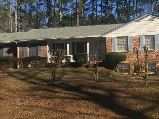 2921 Cherry Blossom Lane, East Point, GA 30344 (MLS #6680549) :: The Cowan Connection Team