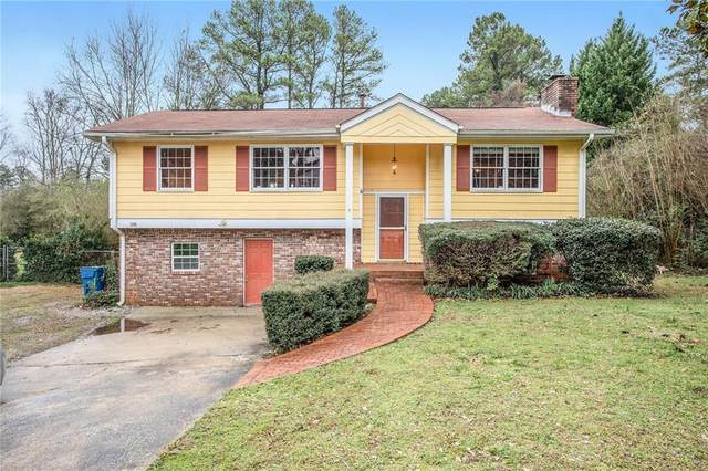 1286 Pixley Drive, Riverdale, GA 30296 (MLS #6680573) :: Path & Post Real Estate