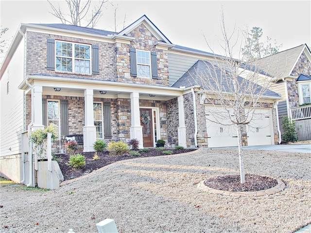 220 Providence Walk Court, Canton, GA 30114 (MLS #6680579) :: The Zac Team @ RE/MAX Metro Atlanta