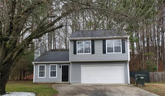 2285 Anamanda Close, Norcross, GA 30071 (MLS #6680586) :: North Atlanta Home Team