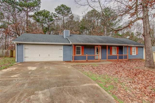 185 Lazy Hollow Lane, Covington, GA 30016 (MLS #6680587) :: The Zac Team @ RE/MAX Metro Atlanta