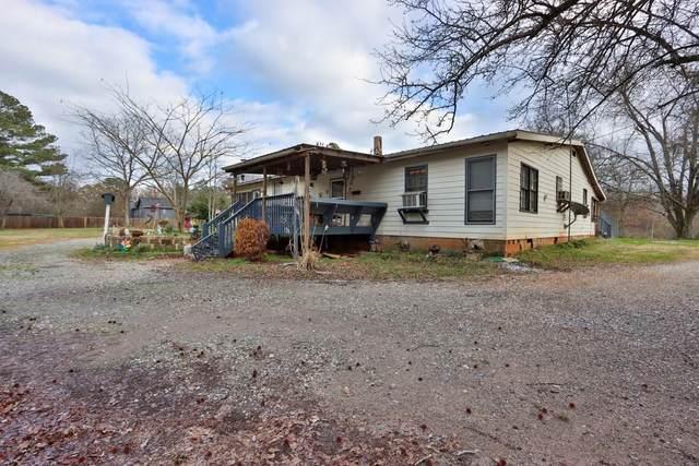 7026 Dickerson Road, Cumming, GA 30040 (MLS #6680601) :: Rock River Realty