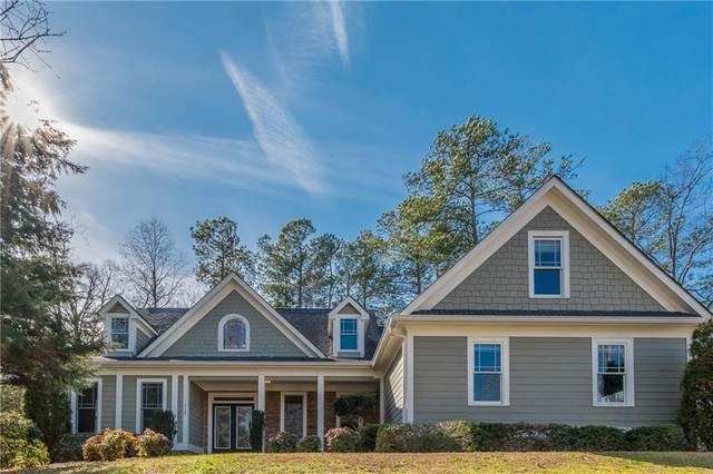 3739 Beaver Creek Road, Gainesville, GA 30506 (MLS #6680607) :: RE/MAX Prestige