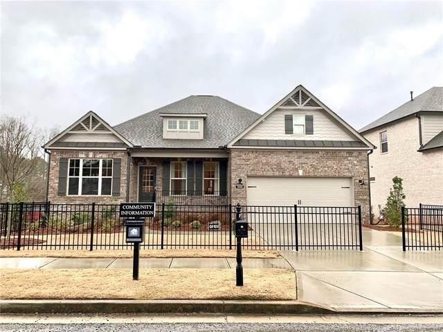 3688 Heirloom Loop Court, Buford, GA 30519 (MLS #6680636) :: Kennesaw Life Real Estate