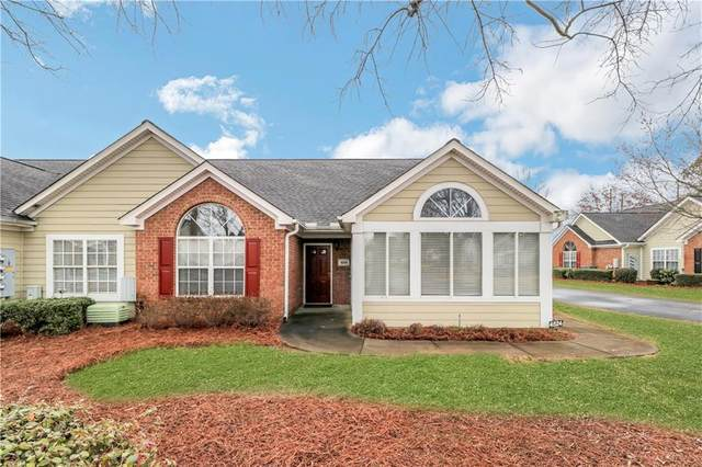 4524 Orchard Trace, Roswell, GA 30076 (MLS #6680645) :: The Butler/Swayne Team