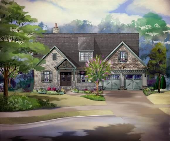 7034 Hammock Trail, Gainesville, GA 30506 (MLS #6680674) :: Rock River Realty