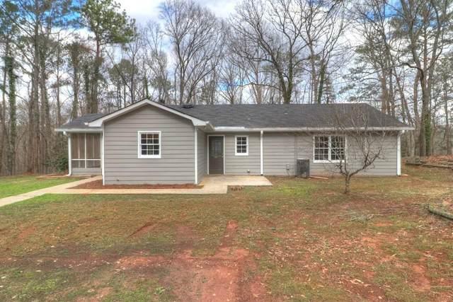 45 Shoals Creek Road, Covington, GA 30016 (MLS #6680687) :: Rock River Realty