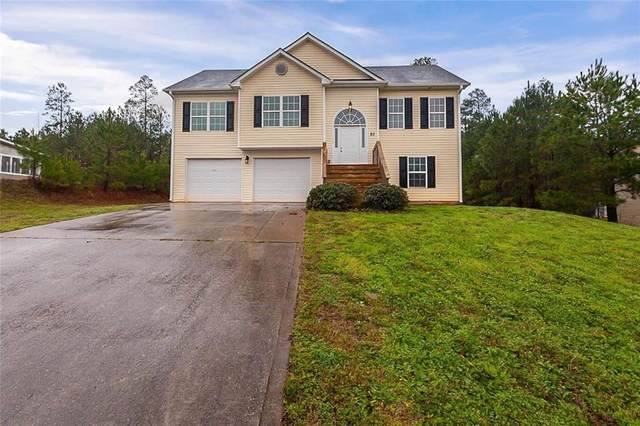 80 Meadow Overlook Drive, Covington, GA 30016 (MLS #6680702) :: The Cowan Connection Team
