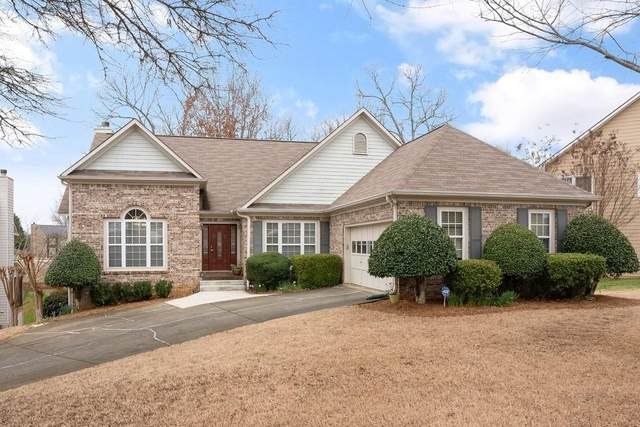 4120 Chatham View Drive, Buford, GA 30518 (MLS #6680716) :: North Atlanta Home Team