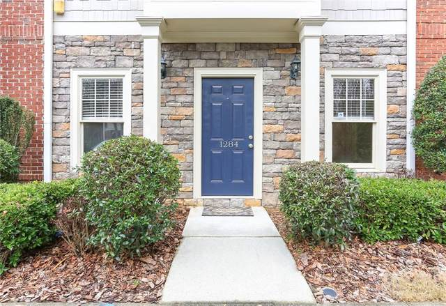 1284 Harris Commons Place, Roswell, GA 30076 (MLS #6680718) :: North Atlanta Home Team