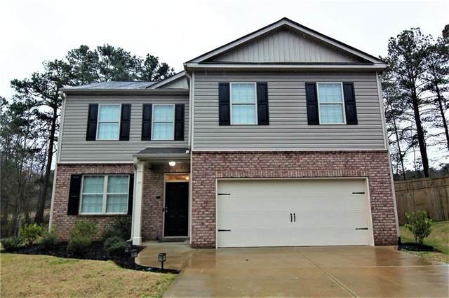 51 Ivey Cottage Place, Dallas, GA 30132 (MLS #6680722) :: North Atlanta Home Team