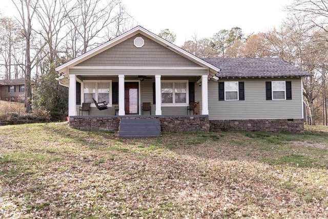 217 Clarkwood Road, Rockmart, GA 30153 (MLS #6680727) :: Charlie Ballard Real Estate