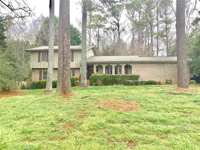 4399 Plantation Lane, Norcross, GA 30093 (MLS #6680741) :: North Atlanta Home Team