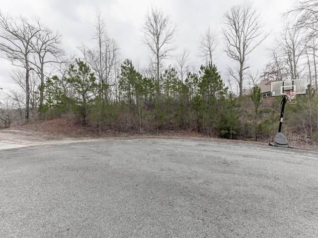 324 Cain Creek Overlook, Ball Ground, GA 30107 (MLS #6680758) :: North Atlanta Home Team