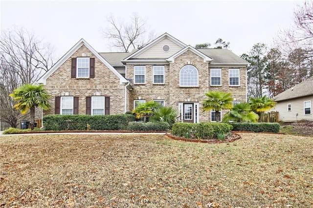3371 Lost Meadows Lane, Buford, GA 30519 (MLS #6680780) :: Kennesaw Life Real Estate