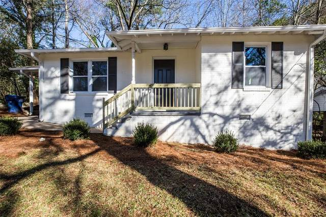 44 Macon Place SE, Atlanta, GA 30354 (MLS #6680791) :: North Atlanta Home Team