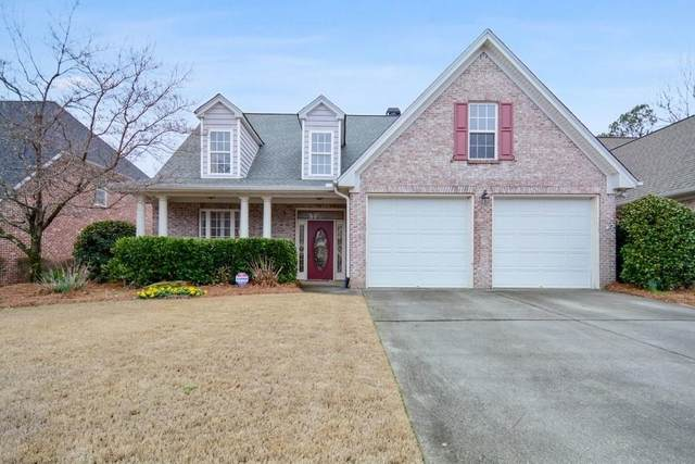 930 Windsor Place Circle, Grayson, GA 30017 (MLS #6680801) :: North Atlanta Home Team