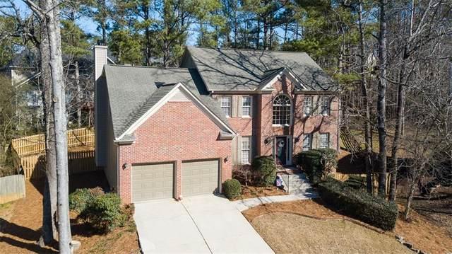 320 Pennbrooke Trace, Johns Creek, GA 30097 (MLS #6680805) :: North Atlanta Home Team