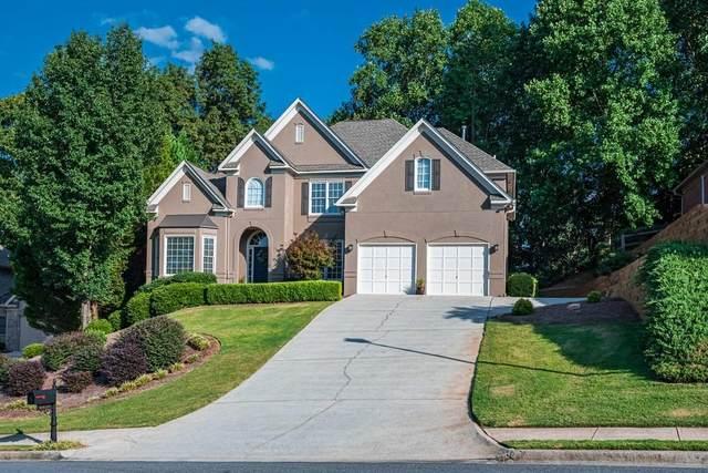 6650 River Crest Point, Suwanee, GA 30024 (MLS #6680824) :: North Atlanta Home Team