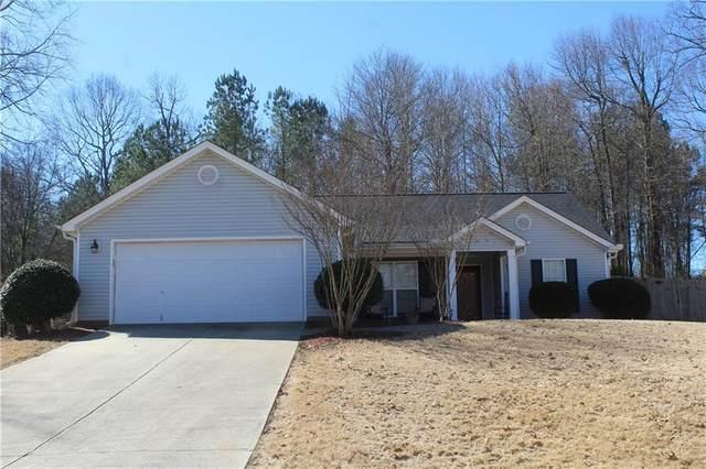 372 Lokeys Ridge Road, Bethlehem, GA 30620 (MLS #6680825) :: Kennesaw Life Real Estate