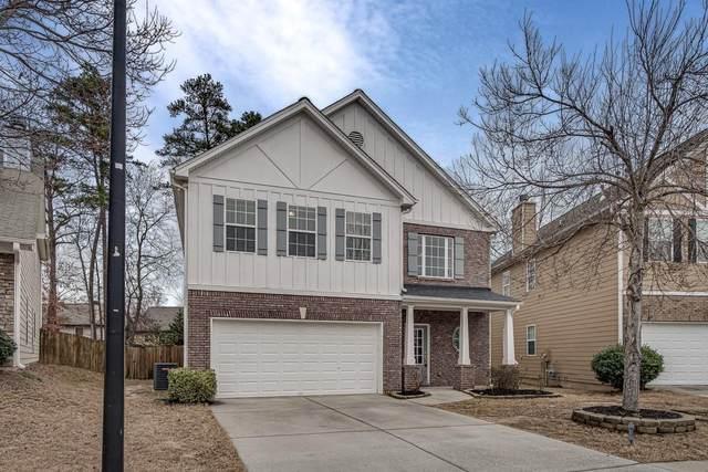 2230 Copper Trail Lane, Buford, GA 30519 (MLS #6680844) :: North Atlanta Home Team