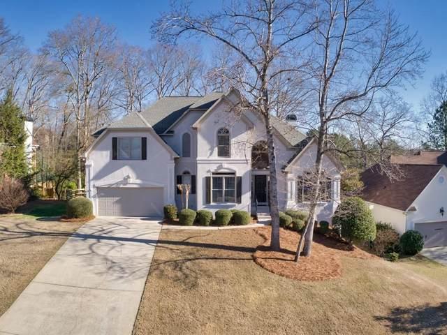 6005 Grand View Way, Suwanee, GA 30024 (MLS #6680845) :: RE/MAX Paramount Properties