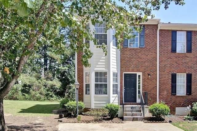4309 Thorngate Lane, Acworth, GA 30101 (MLS #6680853) :: RE/MAX Prestige