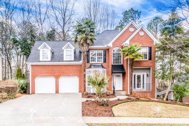 2052 Township Drive, Woodstock, GA 30189 (MLS #6680857) :: The Cowan Connection Team