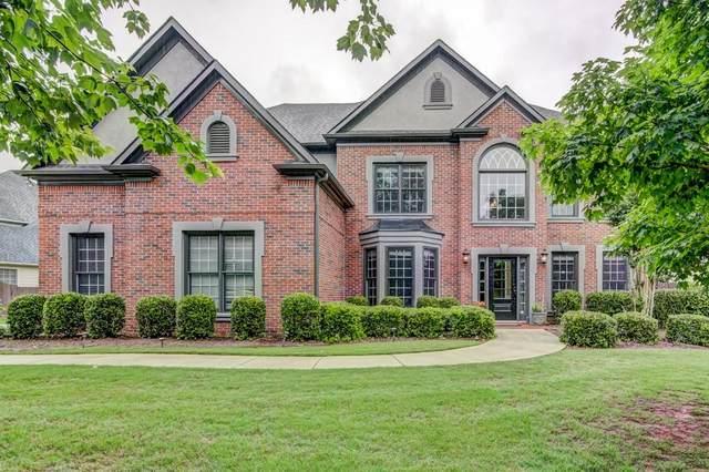820 Aronson Lake Court, Roswell, GA 30075 (MLS #6680858) :: North Atlanta Home Team