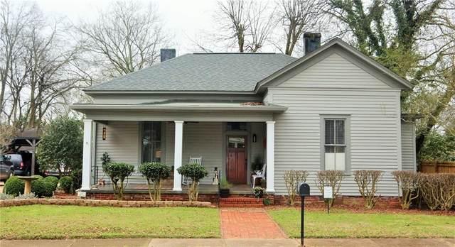 208 West Avenue, Cartersville, GA 30120 (MLS #6680882) :: North Atlanta Home Team