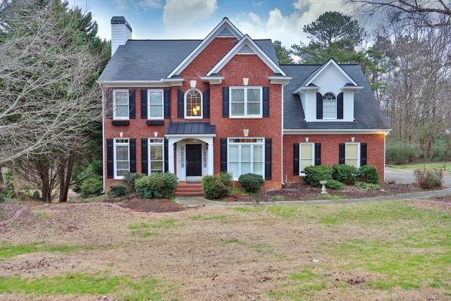 939 Lakemere Crest, Suwanee, GA 30024 (MLS #6680887) :: Rock River Realty