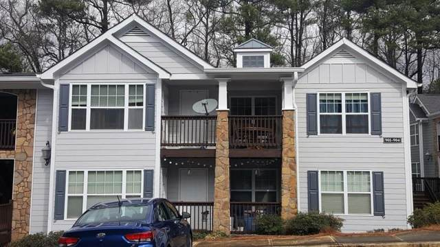 904 Madison Lane SE #904, Smyrna, GA 30080 (MLS #6680898) :: North Atlanta Home Team