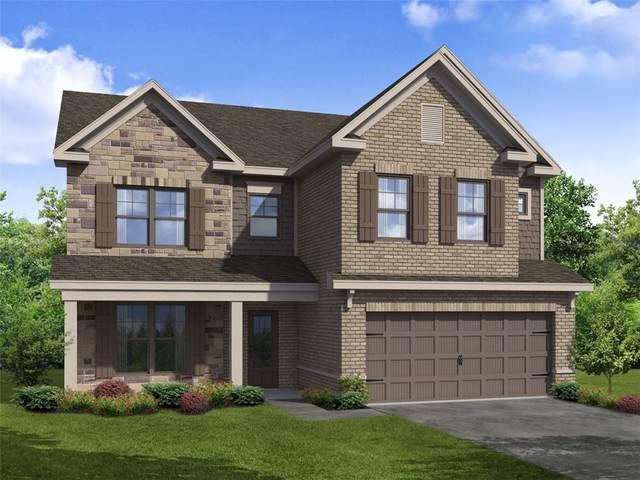 26 Blue Billed Crossing, Jefferson, GA 30549 (MLS #6680934) :: RE/MAX Paramount Properties