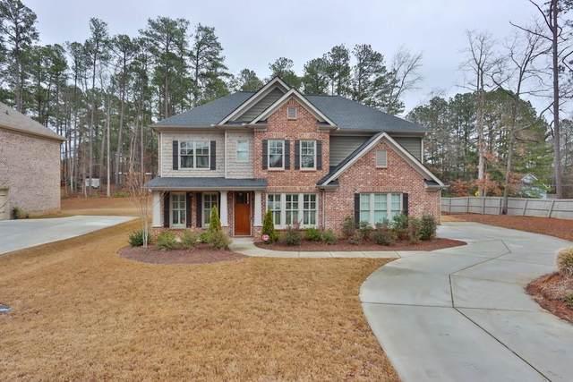 220 Parkview Trace Pass SW, Lilburn, GA 30047 (MLS #6680939) :: North Atlanta Home Team