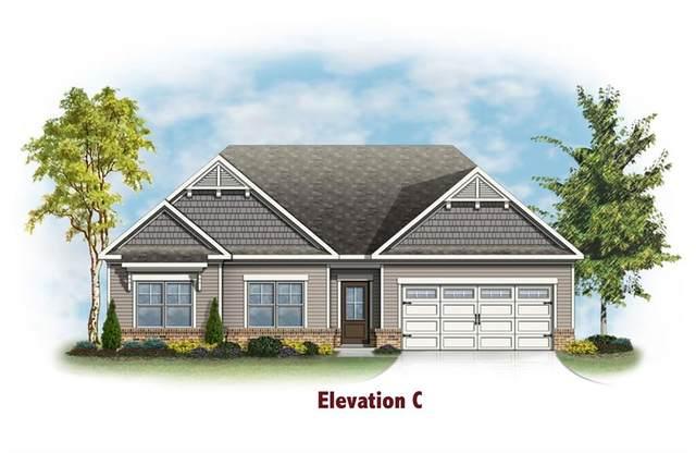 4345 Rockrose Green Way, Gainesville, GA 30504 (MLS #6680968) :: Good Living Real Estate