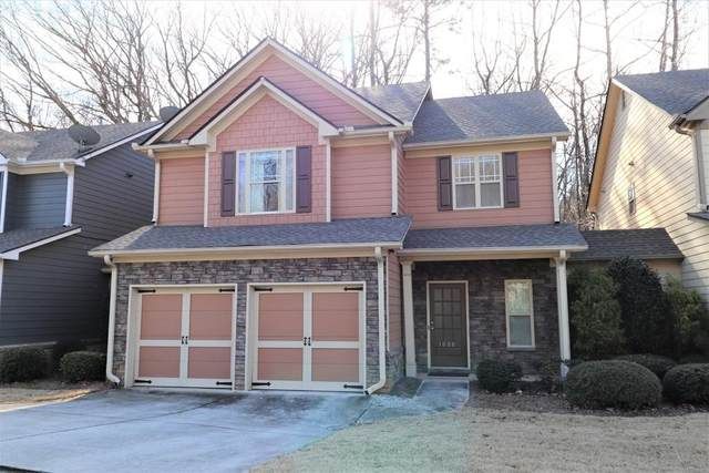 1008 Brownstone Drive, Marietta, GA 30008 (MLS #6680979) :: North Atlanta Home Team