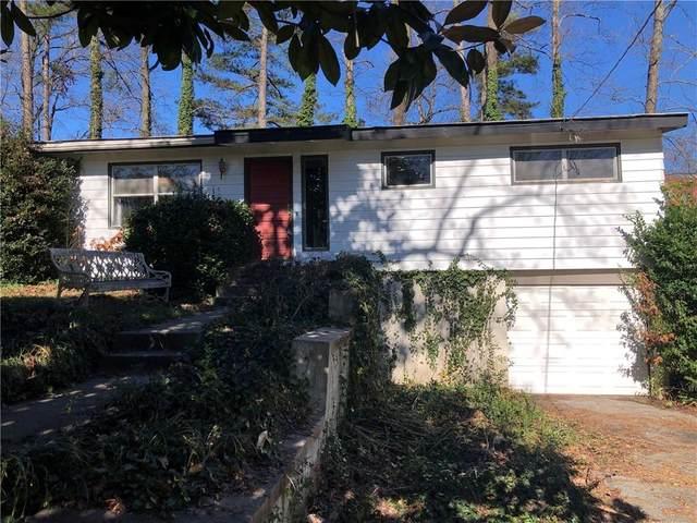 3464 Raymond Drive, Doraville, GA 30340 (MLS #6680987) :: Thomas Ramon Realty