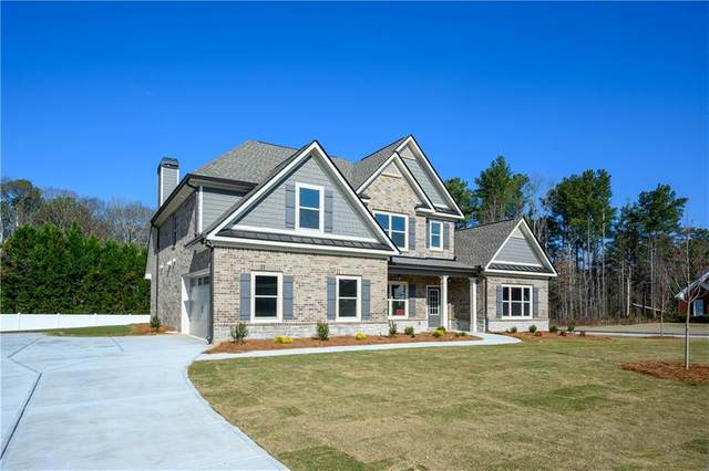 809 Mildred Lane, Loganville, GA 30052 (MLS #6680997) :: North Atlanta Home Team