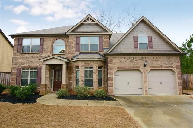 5293 Jones Reserve Walk, Powder Springs, GA 30127 (MLS #6681014) :: North Atlanta Home Team