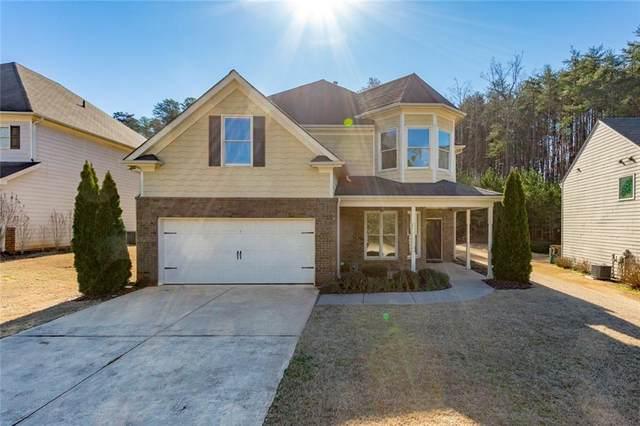 1430 Parkside Village Drive, Cumming, GA 30040 (MLS #6681021) :: Rock River Realty