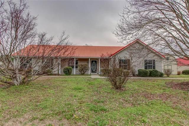 10 Huntington Place, Covington, GA 30016 (MLS #6681033) :: Rock River Realty