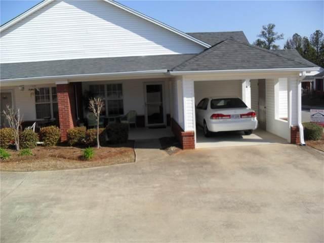 150 Old Mill Road #417, Cartersville, GA 30120 (MLS #6681043) :: North Atlanta Home Team