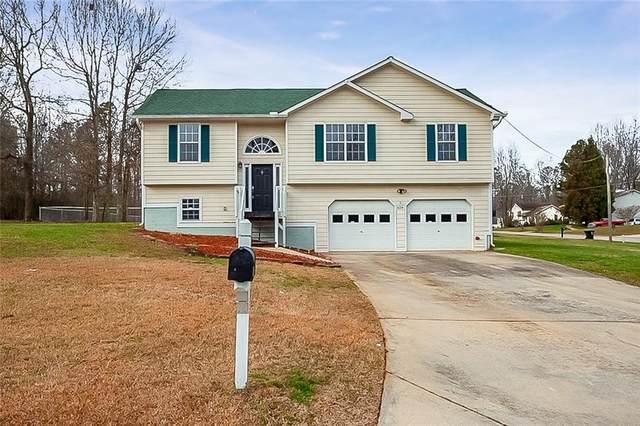 439 Rustin Drive, Dallas, GA 30157 (MLS #6681071) :: Good Living Real Estate
