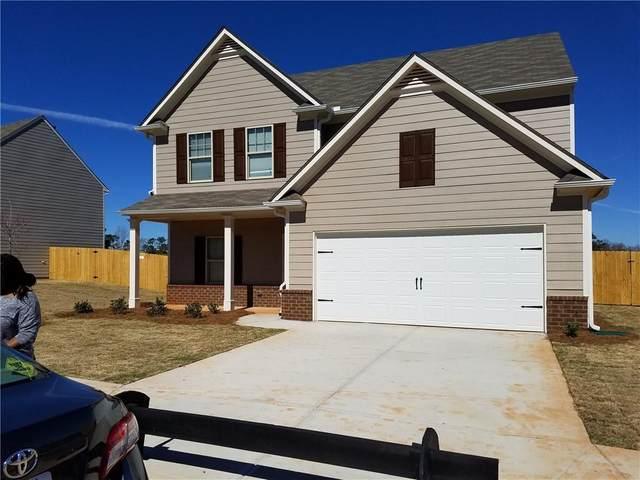 3455 Sandstone Trail SE, Conyers, GA 30013 (MLS #6681079) :: North Atlanta Home Team