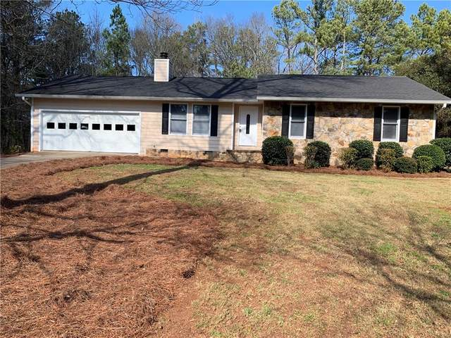 12 Cherokee Drive NE, White, GA 30184 (MLS #6681080) :: North Atlanta Home Team